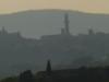 Siena e la Torre del Mangia
